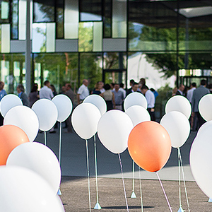 Hager Forum is now open: a hub of inspiration and innovation.