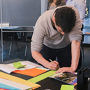 Hager Forum boosts colleagues' creativity in Obernai