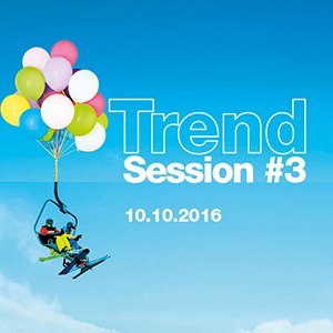 Trend Session – Open inspiration #3