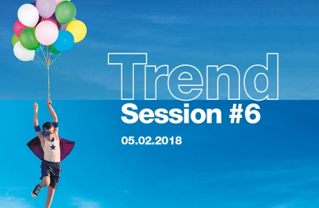 Trend Session #6: Eight major changes on the horizon