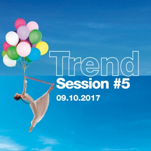 Trend Session #5 : La révolution Blockchain